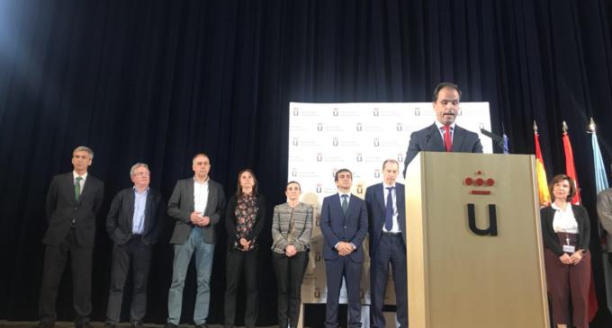 """Cristina Cifuentes tras la declaración del rector: """"No voy a dimitir"""""""
