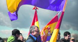 El futuro del republicanismo en España
