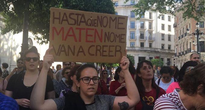 De Alcàsser a La Manada: desafiar el discurso del terror sexual