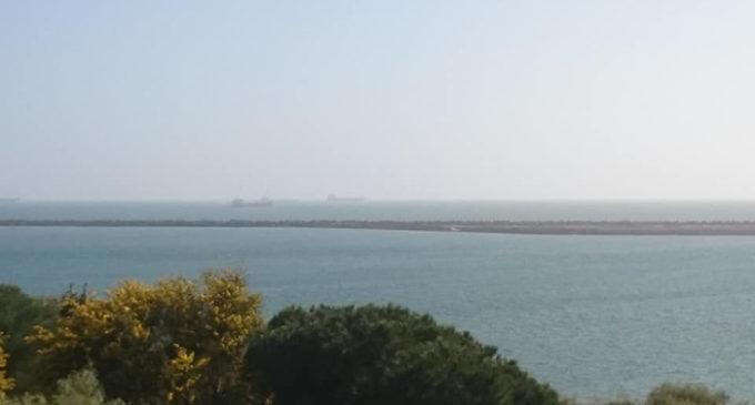 Noticias climáticas: los vertidos de petróleo que Cifuentes y Puigdemont 'han tapado'