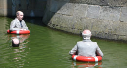 Noticias climáticas: El turismo contamina (mucho) más de lo que se creía