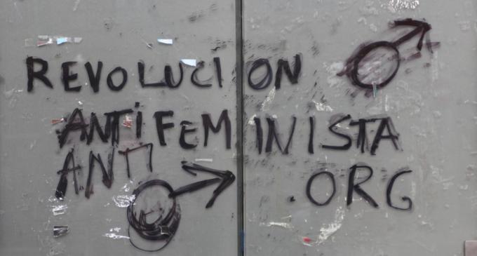 El supremacismo masculino: la renovada reacción de la extrema derecha contra las mujeres
