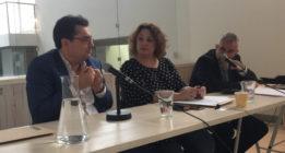 """""""En España hay una persecución al disidente"""""""