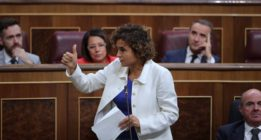 A la atención de la ministra Montserrat: Dimita