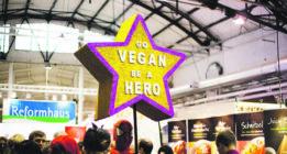 El veganismo ya no es una rareza