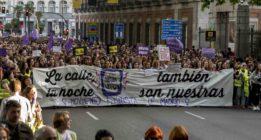 El feminismo reclama a las instituciones una lucha contra la cultura de la violación