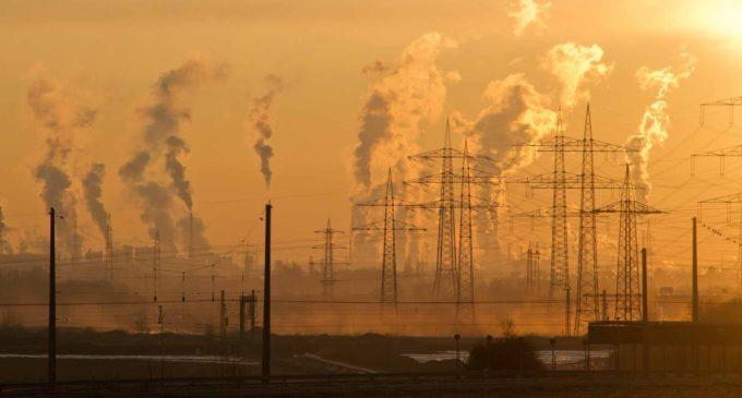El espíritu de 2025: la revolución contra el cambio climático