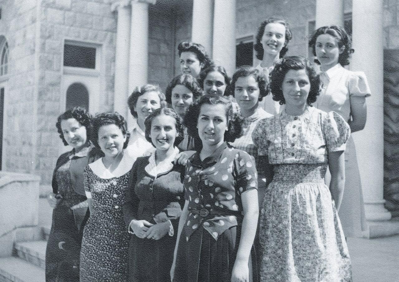 70 años de la Nakba