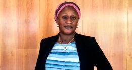 """""""Las mujeres siguen siendo violadas en Congo sin que nadie se mueva"""""""