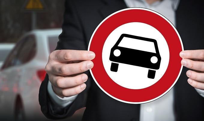 Hamburgo prohíbe los vehículos diesel a partir del 31 de mayo. Foto: Pixabay / CC0