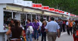 Las recomendaciones de La Marea en la Feria del Libro de Madrid 2018