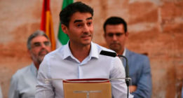 """""""La política de Rajoy en memoria histórica es no hacer nada y divulgarlo como hazaña"""""""