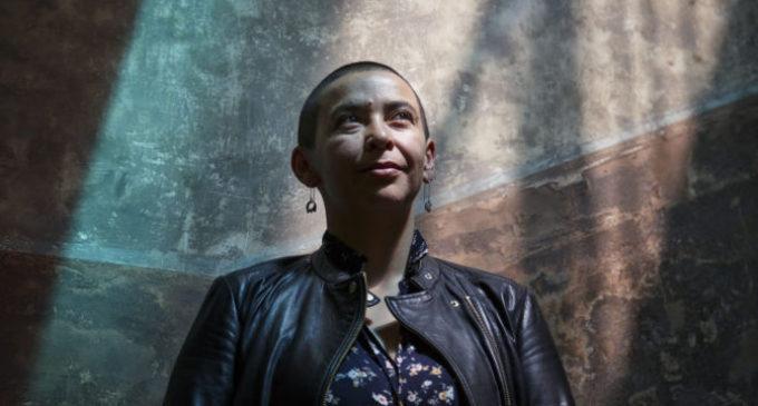 """Liza García Reyes: """"El acuerdo de paz está en riesgo, como lo está cualquiera que sea incómodo para mantener la guerra"""""""