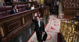 Rajoy se despide