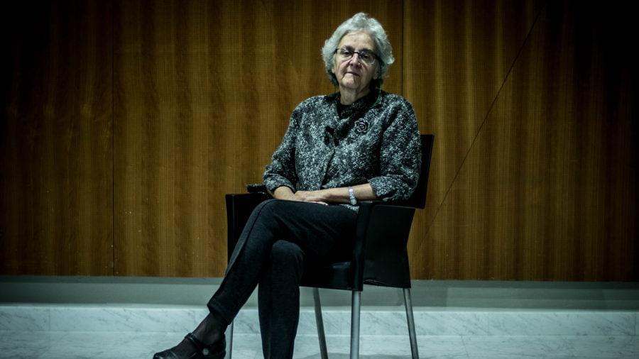 nueva directora de El País