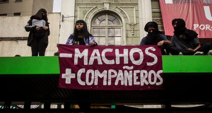 El despertar feminista de Chile y otras noticias de América Latina