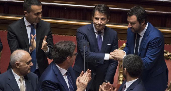 La incertidumbre en Italia solo acaba de empezar