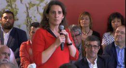 Teresa Ribera: las expectativas contra el cambio climático