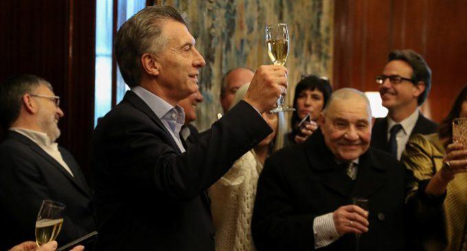 El regreso del FMI a Argentina y otras noticias de América Latina