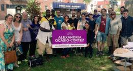 Una víctima, una polémica, una esperanza: Ocasio-Cortez y la clase trabajadora