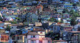 'La vida nueva que empieza en el territorio', por Jorge Sharp, alcalde de Valparaíso