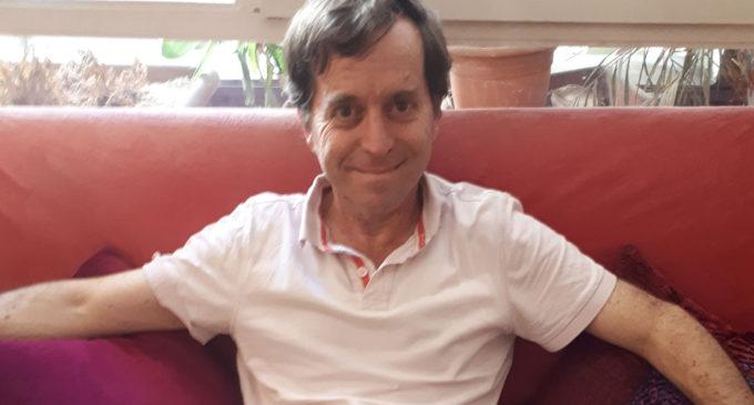 """Francesc Trillas: """"El fútbol se ha convertido en el último refugio del hombre blanco"""""""