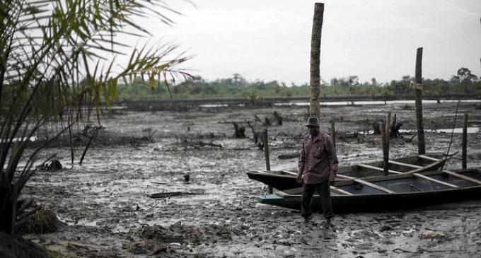 Los países ricos invierten mucho más en energías contaminantes que limpias en África
