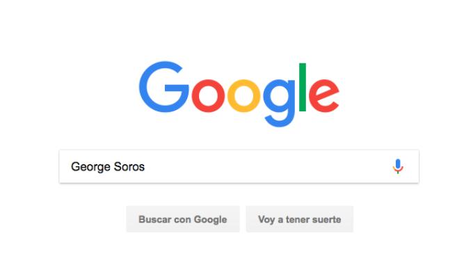 La renovación de la clase dominante: de George Soros a Google (y 3)