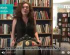 """[VÍDEO]: """"Señores de la Academia, el problema no es el feminismo, el problema es el machismo"""""""