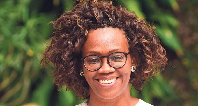 """Epsy Campbell: """"Costa Rica vive una revolución pacífica impulsada por mujeres"""""""