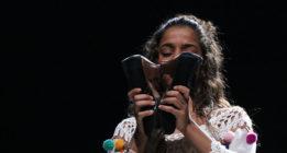 'Akana', orgullo gitano de La Mina al Grec