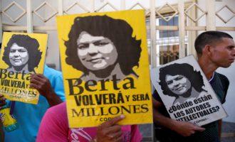 Berta Cáceres gana la batalla dos años después de ser asesinada