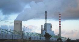 Noticias climáticas: Suben las emisiones españolas por el aumento en la quema de carbón