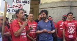 Coca-Cola en lucha anuncia su intención de llevar el caso a Estrasburgo