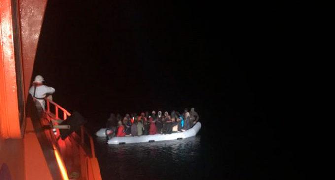 Tres apuntes sobre migración (y un tuit)