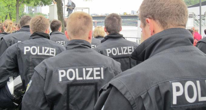 La policía alemana requisa datos sensibles de activistas del anonimato electrónico