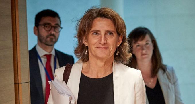 Noticias climáticas: Ribera acelera el borrador de la ley de cambio climático