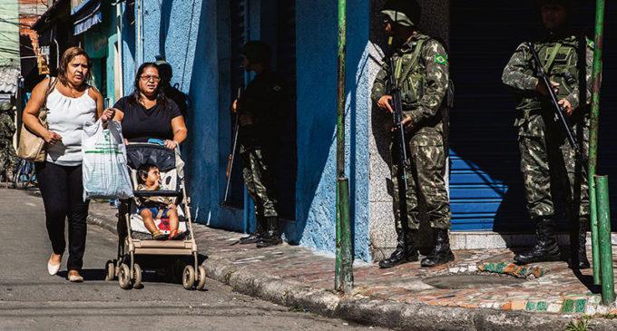 Río de Janeiro: ¿Seguridad para quién?