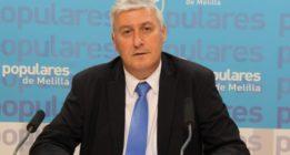 Sin respuestas sobre el supuesto apuñalamiento de un menor en Melilla