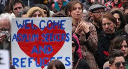 Cuanto más desgraciados, más 'bienvenidos'