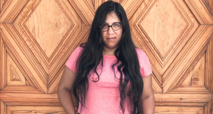 """Gabriela Wiener: """"Gracias a que soy peruana, creo en los milagros"""""""