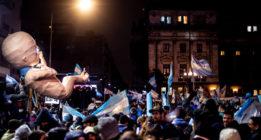 Las defensoras del aborto legal en Argentina seguirán luchando por cambiar la ley de 1921