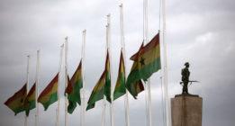 La muerte de Kofi Annan entre lo más destacado en África subsahariana