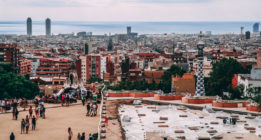El viejo oficio de hablar mal de Barcelona