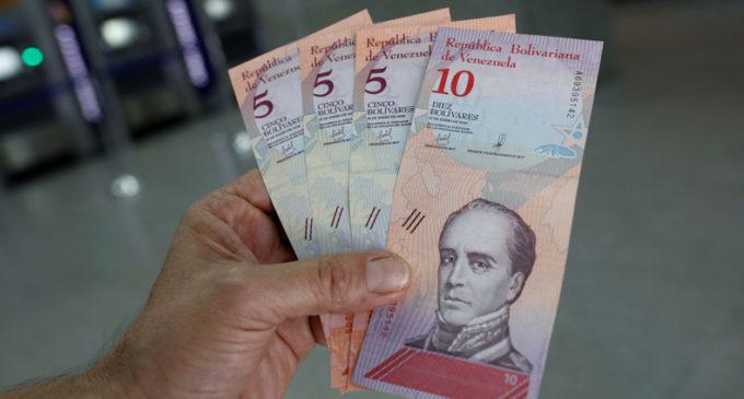 La hiperinflación en Venezuela no ha sido generada por crear mucho dinero (I)