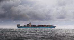 Noticias climáticas: Maersk, primera gran naviera en beneficiarse del deshielo del Ártico