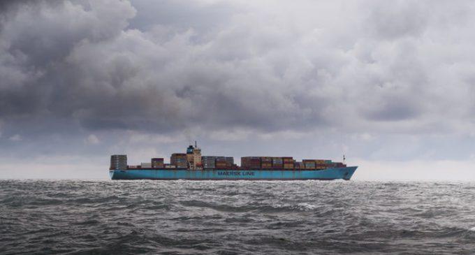 Resultado de imagen de Noticias climáticas: Maersk, primera gran naviera en beneficiarse del deshielo del Ártico