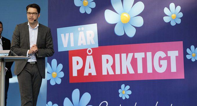 """""""No encajan bien en Suecia"""""""