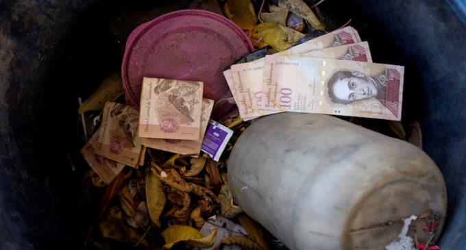 Siete diagnósticos para entender la crisis de Venezuela