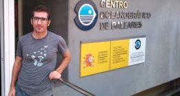 """Biel Jordà: """"El Mediterráneo es una de las zonas más vulnerables a la subida del nivel del mar"""""""